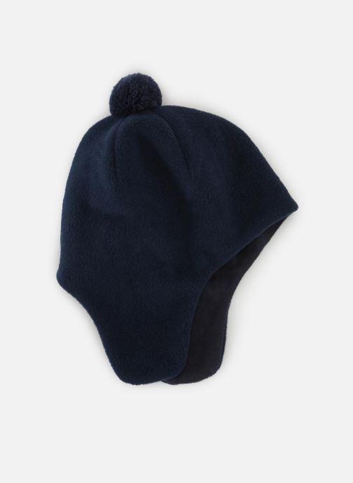 Bonnets Bout'Chou CHAPKA POLAIRE G Bleu vue détail/paire