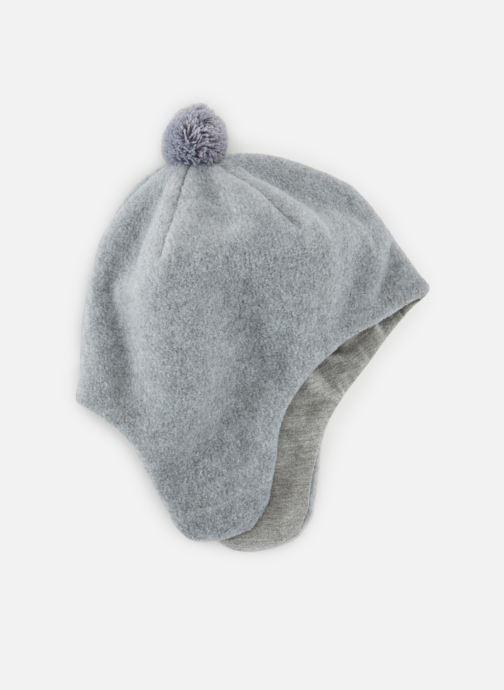 Bonnets Bout'Chou CHAPKA POLAIRE G Gris vue détail/paire
