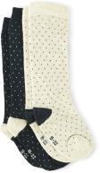 Chaussettes et collants Accessoires 2 MI BAS CHAUD POIS