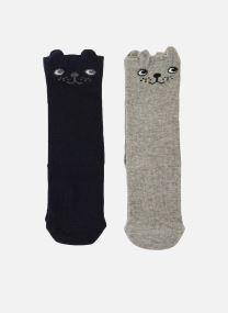 Sokken en panty's Accessoires 2 MI BAS OURSON