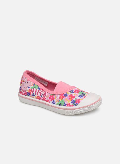 Sneakers Peppa Pig ASMA Roze detail