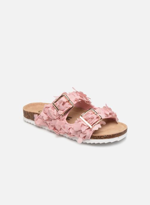 Wedges Dames Flora