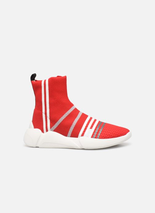 Sneakers Colors of California Gigies Rood achterkant