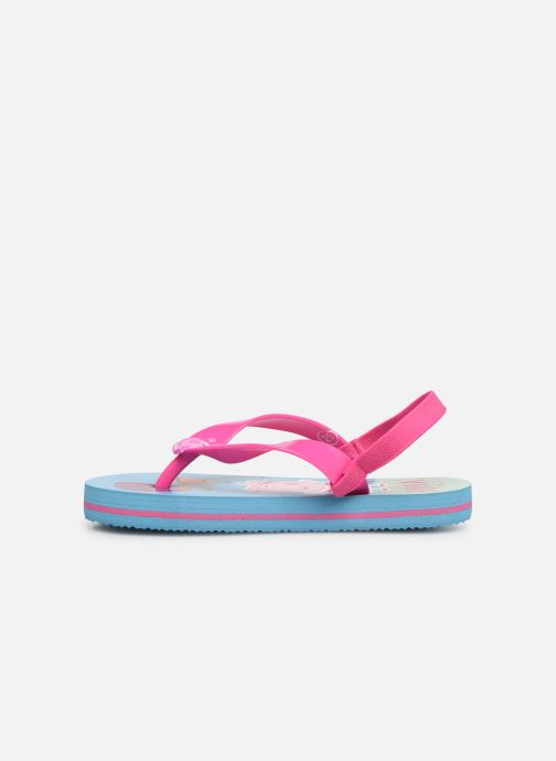 Flip flops & klipklapper Peppa Pig FATRA ELAS Pink se forfra