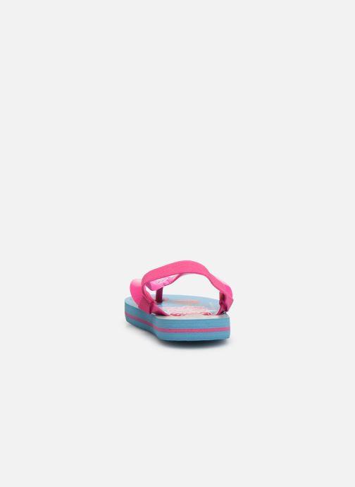Flip flops & klipklapper Peppa Pig FATRA ELAS Pink Se fra højre