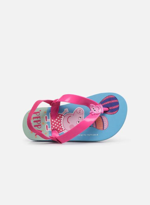 Flip flops & klipklapper Peppa Pig FATRA ELAS Pink se fra venstre