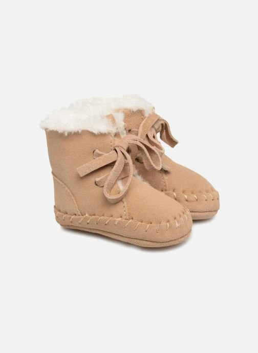 Stiefeletten & Boots Kinder BOTTINE FOURREE BEBE