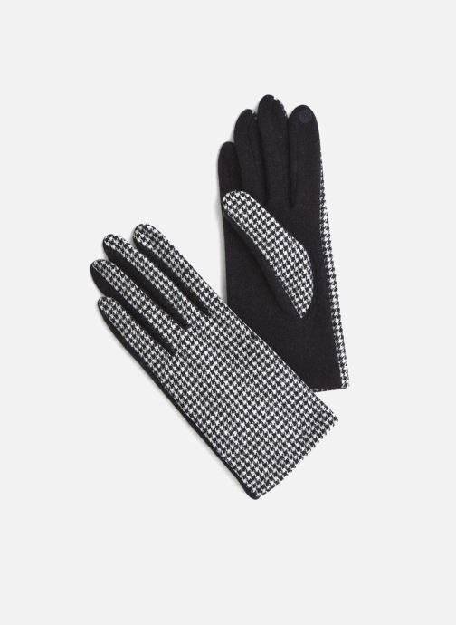 Gants Monoprix Femme GANTS LAINE TACTILE Noir vue détail/paire