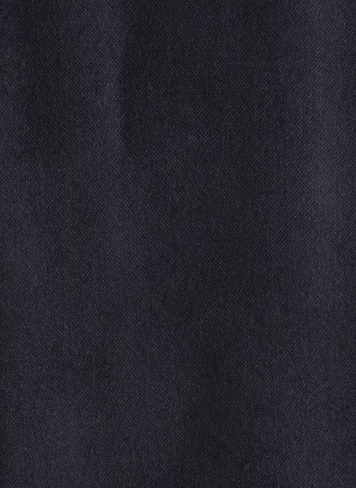 Echarpes et Foulards Monoprix Femme ECHARPE ACRYLIQUE UNIE Bleu vue face