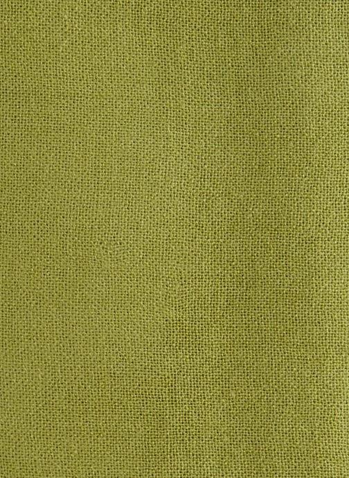 Sjaal Monoprix Femme ECHARPE ACRYLIQUE UNIE Groen voorkant