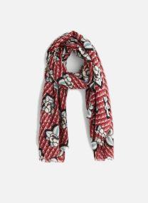 Sciarpa y foulard Accessori ETOLE ACRYLIQUE FLEURS