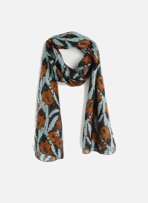 Sciarpa y foulard Monoprix Femme ETOLE CACTUS Multicolore vedi dettaglio/paio