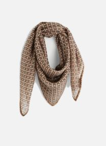 Halstørklæde og tørklæde Accessories ETOLE CARRE LAINE GRAIN