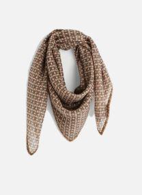 Halsduk och scarf Tillbehör ETOLE CARRE LAINE GRAIN