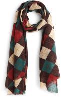 Sciarpa y foulard Accessori ETOLE LAINE LOSANGES