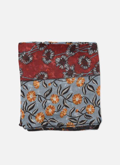 Sjaal Monoprix Femme FOULARD PATCHWORK Multicolor model