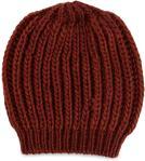 Bonnets Accessoires BONNET TRICOT MAILLE UNI