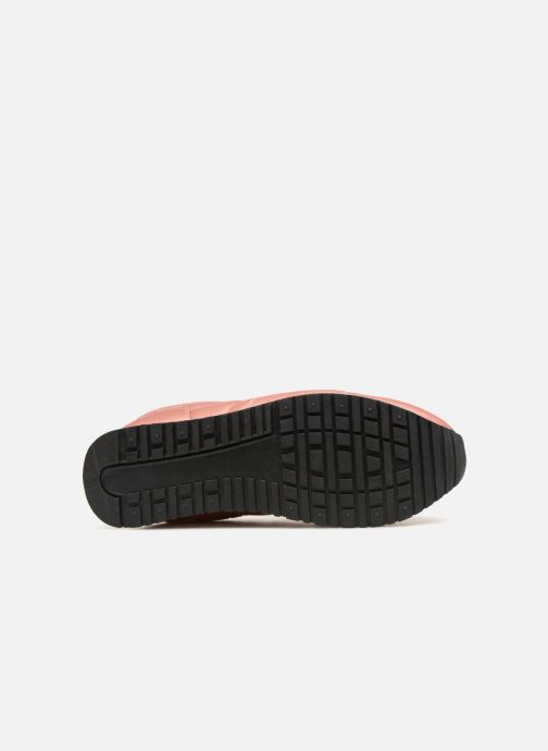 Sneakers Monoprix Femme BASKET UNIES MARMELADE Rosa immagine dall'alto
