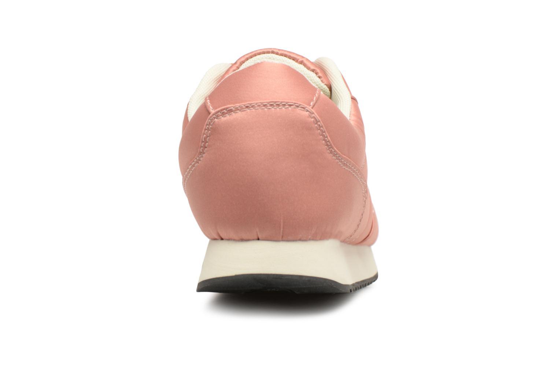Sneakers Monoprix Femme BASKET UNIES MARMELADE Rosa immagine destra