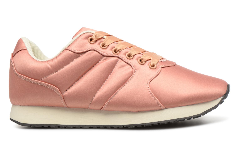 Sneakers Monoprix Femme BASKET UNIES MARMELADE Rosa immagine posteriore