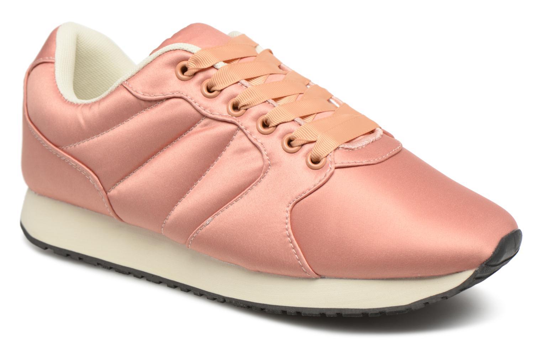 Sneakers Monoprix Femme BASKET UNIES MARMELADE Rosa vedi dettaglio/paio