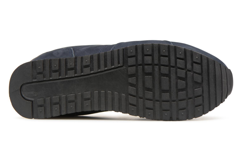 Sneakers Monoprix Femme BASKET UNIES Azzurro immagine dall'alto