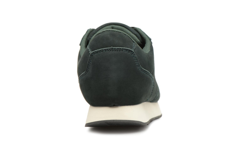 Sneakers Monoprix Femme BASKET UNIES Verde immagine destra
