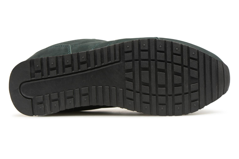 Sneakers Monoprix Femme BASKET UNIES Verde immagine dall'alto