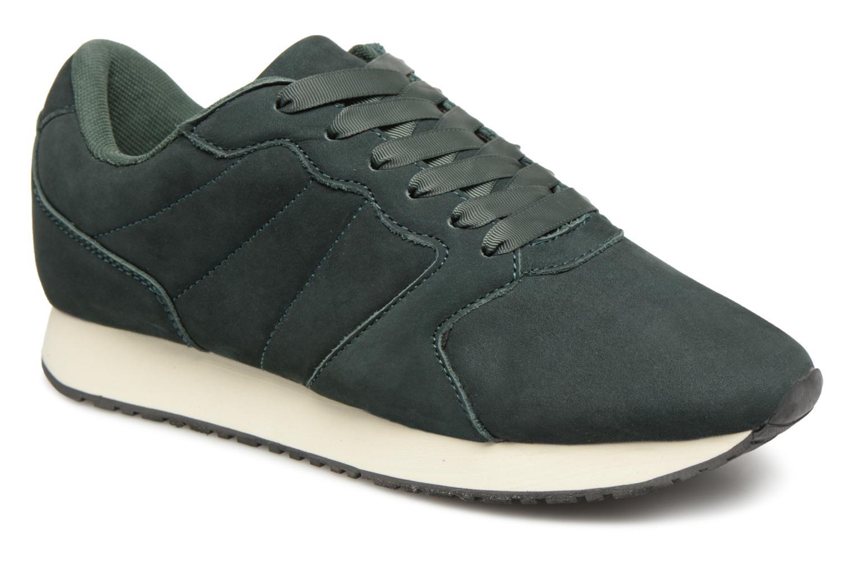 Sneakers Monoprix Femme BASKET UNIES Verde vedi dettaglio/paio