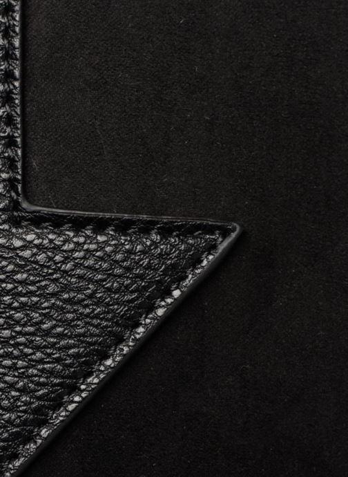 Handtassen Monoprix Femme BESACE BIMATIERE Zwart links