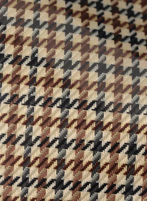 Chez 352566 Cabas Femme Borse Plastique Monoprix beige UFR0vWFn