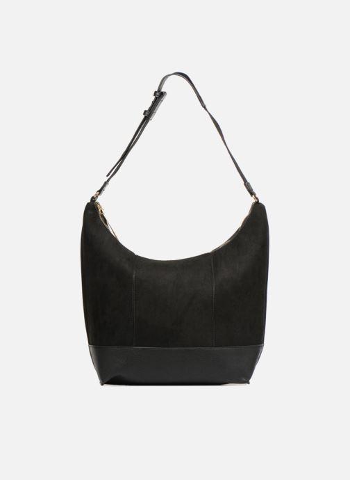 Handtaschen Monoprix Femme BESACE PORTE EPAULE schwarz ansicht von links