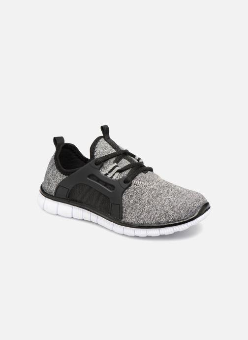 Nike Nike Air Max 270 React (Gs) (Zwart) Sneakers chez