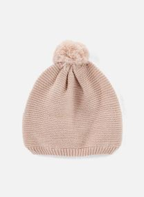 Bonnets Accessoires Bonnet point mousse