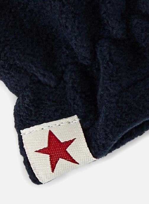 Gloves Monoprix Kids GANTS POLAIRES Blue model view