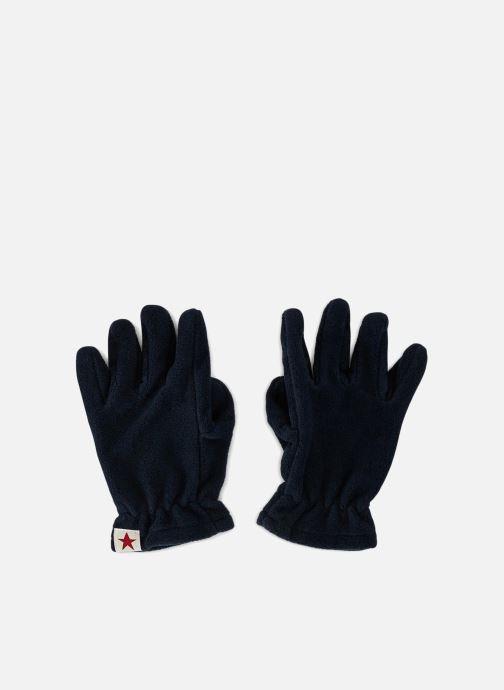 Gloves Monoprix Kids GANTS POLAIRES Blue detailed view/ Pair view