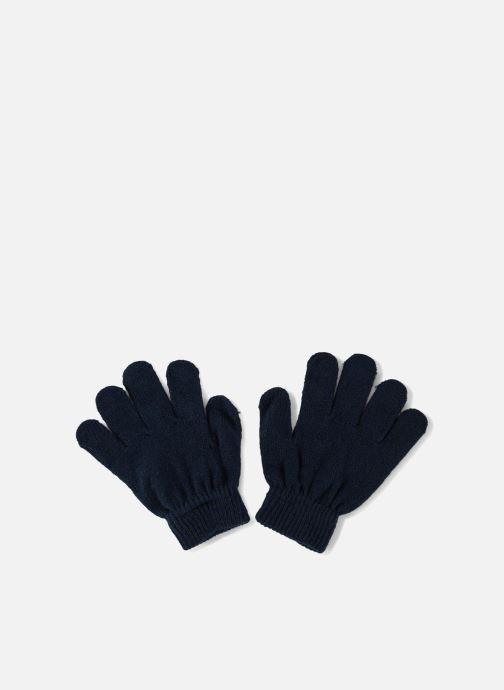 Handschuhe Monoprix Kids Gants magiques blau detaillierte ansicht/modell