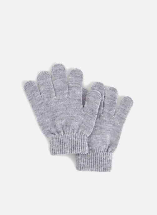 Handschoenen Monoprix Kids Gants magiques Grijs detail