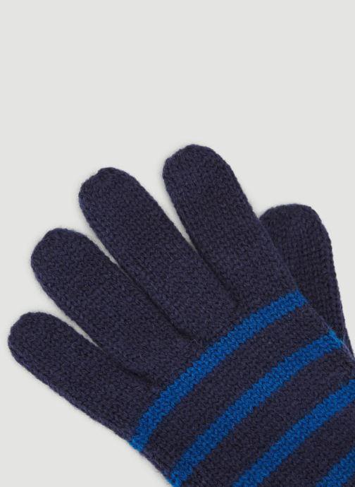 Gloves Monoprix Kids GANTS MARIN Blue model view