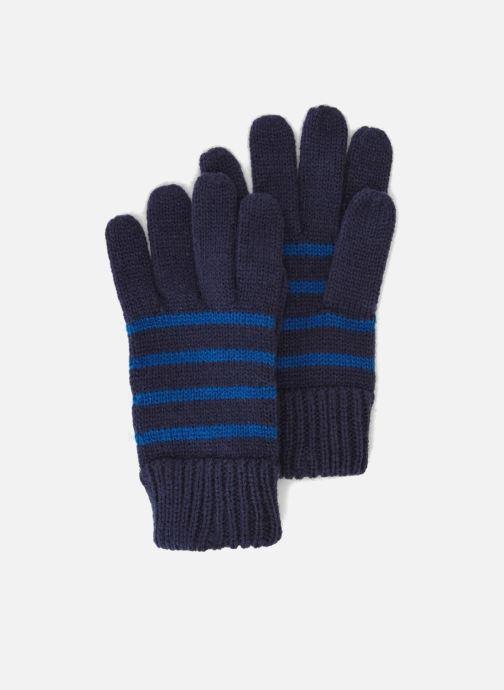 Gloves Monoprix Kids GANTS MARIN Blue detailed view/ Pair view