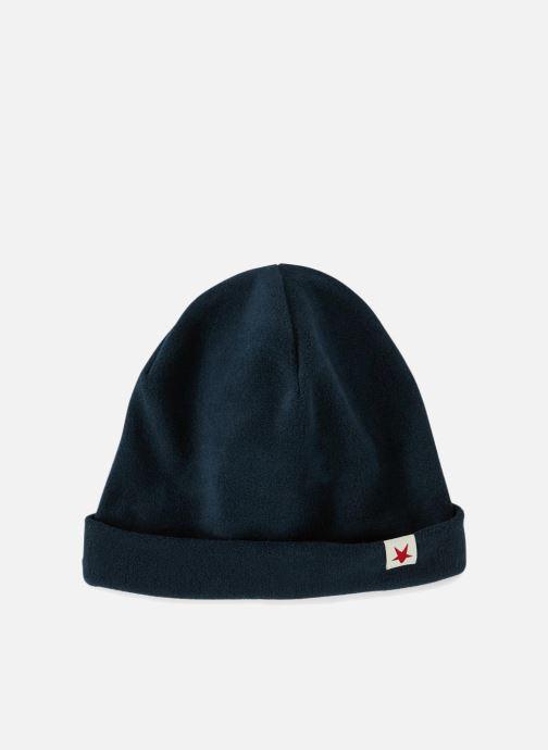Mütze Monoprix Kids BONNET POLAIRE blau detaillierte ansicht/modell