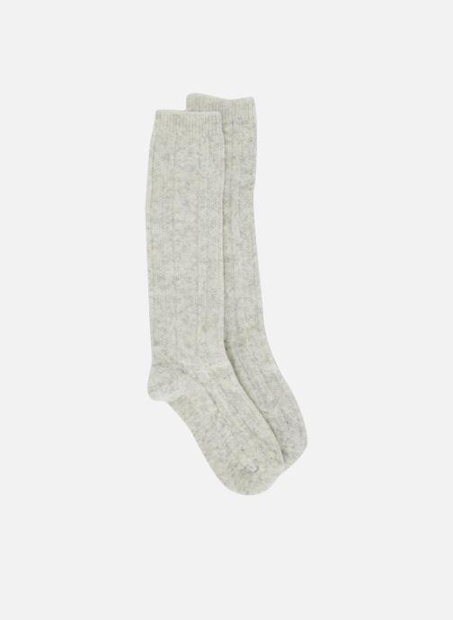 Sokken en panty's Monoprix Kids Mi-bas Wit detail