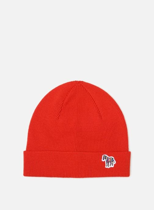 Bonnets PS Paul Smith Bonnet PS Rouge vue détail/paire