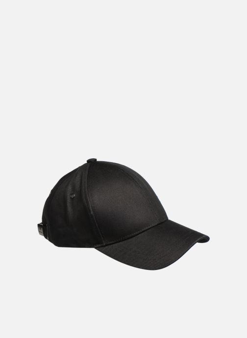 Kappe PS Paul Smith Zebra Baseball Cap schwarz schuhe getragen