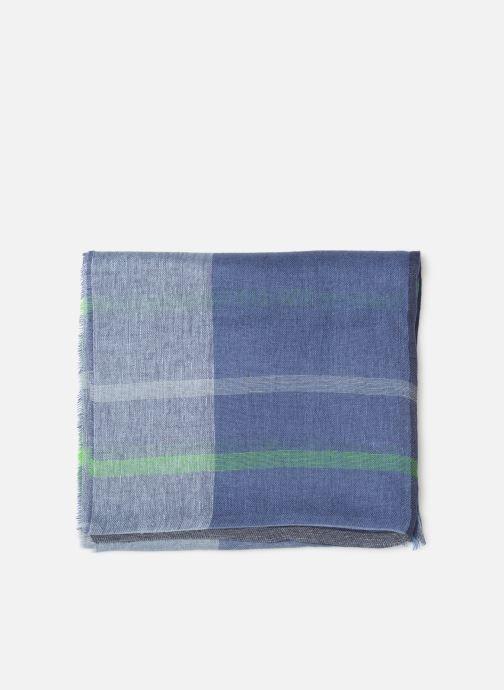 Sjaal PS Paul Smith Etole Lin Blauw model