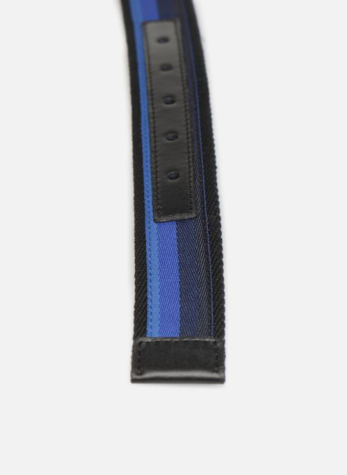 Riemen PS Paul Smith PS TAPE BELT Blauw model