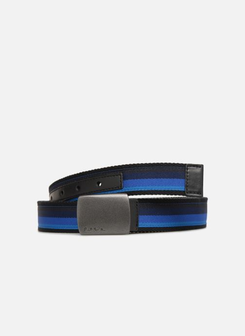 Riemen PS Paul Smith PS TAPE BELT Blauw detail