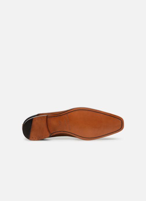 Schnürschuhe Marvin&Co Luxe Welner - Cousu Goodyear mehrfarbig ansicht von oben