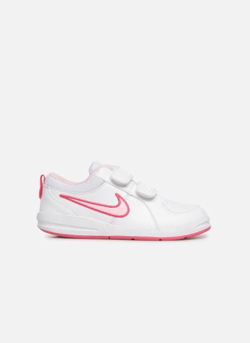 Sneaker Nike Nike Pico 4 (Psv) weiß ansicht von hinten