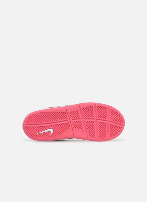 Sneaker Nike Nike Pico 4 (Psv) weiß ansicht von oben
